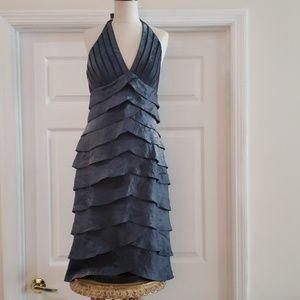 Cache halter dress